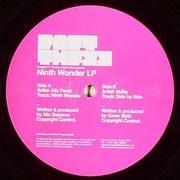 various artists - Ninth Wonder LP Part Three (Progress PRG008, 2007) : посмотреть обложки диска