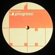 various artists - Ninth Wonder LP Part Four (Progress PRG009, 2007) : посмотреть обложки диска