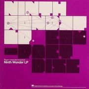 various artists - Ninth Wonder (Progress PRGCD001, 2007) : посмотреть обложки диска