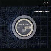 )EIB( - The Pulse / China Cup (Prototype Recordings PROUK001, 1999)