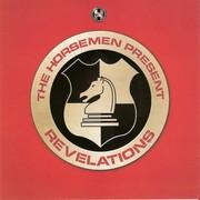 various artists - The Horsemen Present Revelations (Renegade Hardware HWARECD01, 2007) : посмотреть обложки диска