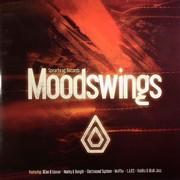 various artists - Moodswings LP (Spearhead Records SPEAR017LP, 2008) : посмотреть обложки диска