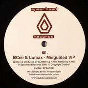 various artists - Misguided VIP / True Lies (Spearhead Records SPEAR004, 2006) : посмотреть обложки диска