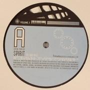 various artists - Timeless Recordings EP Vol. 1 (Timeless Recordings TYME020, 2002) : посмотреть обложки диска
