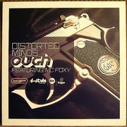 Distorted Minds - Ouch! (D-Style Recordings DSR004, 2003) : посмотреть обложки диска