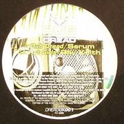various artists - Dub Dread / Hot Girls (Dread Recordings DREADUK001, 2005) : посмотреть обложки диска