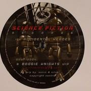 The Accidental Heroes - Boogie Nightz (Science Fiction Records SKYFI2004, 2003) : посмотреть обложки диска