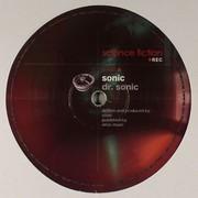 Sonic - Dr. Sonic / Eraserhead (Science Fiction Records SKYFI2007, 2004) : посмотреть обложки диска