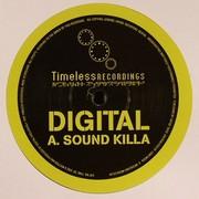 Digital - Sound Killa / 48 X (Timeless Recordings TYME030, 2004) : посмотреть обложки диска