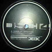 )EIB( - Coma / Spraycan (DSCI4 DSCI4003, 2000) : посмотреть обложки диска