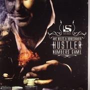 Ant Miles & Boneshaker - Hustler / Numbers Game (Liftin' Spirit Records ADMM38, 2008) : посмотреть обложки диска
