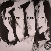 various artists - Fist Of Fury EP2 (Function Records CHANEL9627, 2008) : посмотреть обложки диска