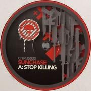 Sunchase - Stop Killing / Password (Citrus Recordings CITRUS032, 2008) : посмотреть обложки диска