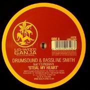 Drumsound & Simon Bassline Smith - Steal My Heart (Liq-Weed Ganja Recordings LIQWEED005, 2006) : посмотреть обложки диска