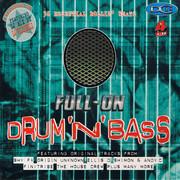 various artists - Full-On Drum 'N' Bass (DCI DCBX102, 1997) : посмотреть обложки диска