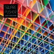 Squarepusher - Just A Souvenir (Warp Records WARPCDD161, 2008) : посмотреть обложки диска