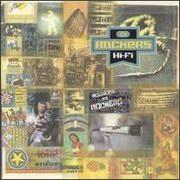 Rockers Hi-Fi - Rockers To Rockers (4th & Broadway BRCD615, 1995)