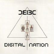 )EIB( - Digital Nation (BC Recordings VDBCRUKCD1, 2001)