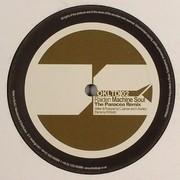 various artists - Machine Soul / Murkage (remixes) (Offkey OKLTD002, 2008) : посмотреть обложки диска