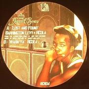 RCola - Lost And Found / Warn Ya (Royal Crown RCR04, 2009) : посмотреть обложки диска
