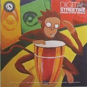 Digital - Streetbiz / Steppaz (Function Records CHANEL9629, 2008) : посмотреть обложки диска