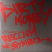 various artists - Dirty Money (Amit & Outrage Remix) / Reclaim The Symbol (Function Records CHANEL9631, 2009) : посмотреть обложки диска