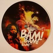 Sister Nancy - A What A Bam Bam (Remixes) (Royal Crown RCR003, 2007) : посмотреть обложки диска
