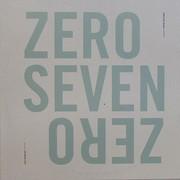 various artists - Zero Seven Zero EP (Subtitles SUBTITLES070, 2009) : посмотреть обложки диска