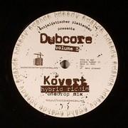 Kovert - Dubcore Volume 5 (Sozialistischer Plattenbau SPB7013, 2006) : посмотреть обложки диска