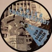various artists - Top Sound Killer / Politricky (Ulan Bator Records ULAN002, 2008) : посмотреть обложки диска
