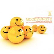 various artists - Moodswings 2 (Spearhead Records SPEARCD004, 2009) : посмотреть обложки диска