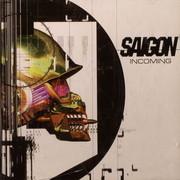 various artists - Incoming (Saigon Records SAGCD001, 1998) : посмотреть обложки диска