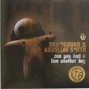 Drumsound & Bassline Smith - Can You Feel It / Live Another Day (Technique Recordings TECH054, 2009) : посмотреть обложки диска