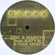various artists - Fade Away / Monotonik (Bingo Beats BINGO082, 2008) : посмотреть обложки диска