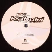 Kabuki - Berzerk / Pacemaker (Nerve Recordings NERVE012, 2004) : посмотреть обложки диска