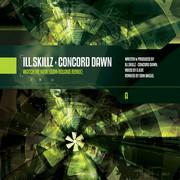 Ill.Skillz & Concord Dawn - Watch Me Now (Remix) / The Great Escape (Ill.Skillz Recordings ILL008, 2007) : посмотреть обложки диска