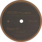 Spirit - SHK / Nightshade (203 Music 203001, 2009) : посмотреть обложки диска