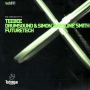 Drumsound & Simon Bassline Smith - The X Project part 2 (Technique Recordings TECH011, 2001)