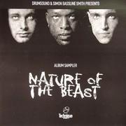 Drumsound & Simon Bassline Smith - Nature Of The Beast LP Sampler (Technique Recordings TECH026, 2004) : посмотреть обложки диска