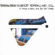 DJ Dara - Breakbeat Science Exercise.01 (Breakbeat Science BBSCD008, 2003)