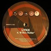 Lynx & Fatal - B Box Roller / The Fonze (Bingo Beats BINGO071, 2007) : посмотреть обложки диска
