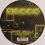 Dope Skillz - Faction / Who Are You (Bingo Beats BINGO076, 2008) : посмотреть обложки диска