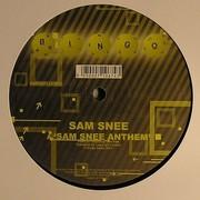 Sam Snee - Anthem / Everybody (Bingo Beats BINGO074, 2007) : посмотреть обложки диска
