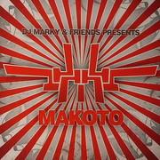 various artists - DJ Marky & Friends presents Makoto (Innerground Records INN031CD, 2009) : посмотреть обложки диска