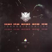 various artists - Insubordination - Phase Two (Algorythm Recordings ALGOLP1EP2, 2008) : посмотреть обложки диска