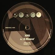 Marky & XRS - A Mosca / Striptease (Bingo Beats BINGO024, 2005) : посмотреть обложки диска