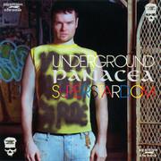 Panacea - Underground Superstardom (Position Chrome PC58CD, 2002) : посмотреть обложки диска