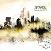 various artists - Feed The Culture (Trust In Music TRIM012, 2009) : посмотреть обложки диска