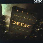 )EIB( - Book Of The Bad (BC Recordings BCRUKEPCD001, 2001)