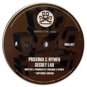 Proxima & Nymfo - Secret Lab / Common Gateway (Inneractive Music INNA027, 2009) : посмотреть обложки диска